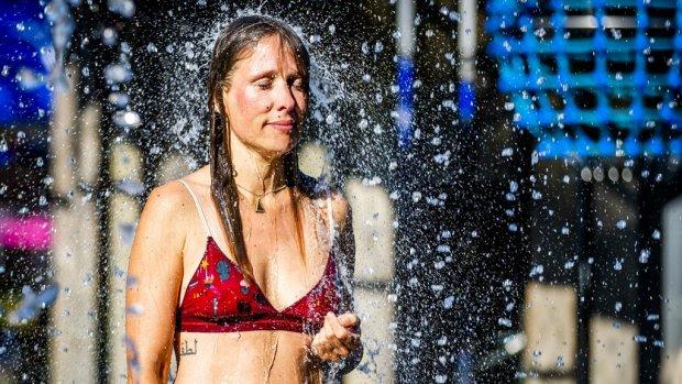 40 graden steeds waarschijnlijker: 'Het is echt niet normaal'
