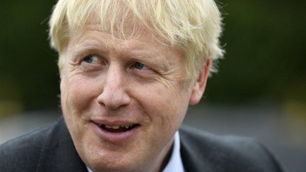 Premier Johnson wil nieuwe onderhandelingen over brexit met EU