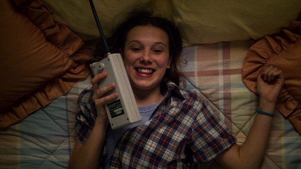 'Opnames Stranger Things seizoen 4 bijna van start'