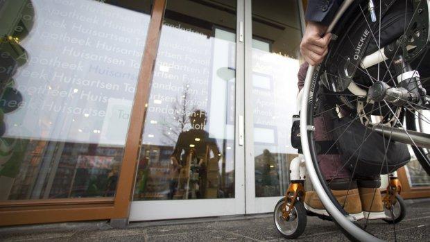 Toch weer verlies bij rolstoelleverancier Welzorg