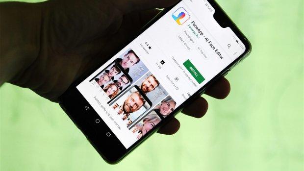 Privacywaakhond krijgt klachten over FaceApp