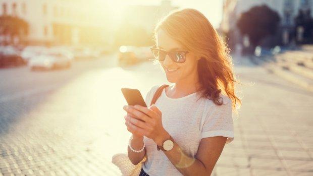 Vind de liefde in je smartphone