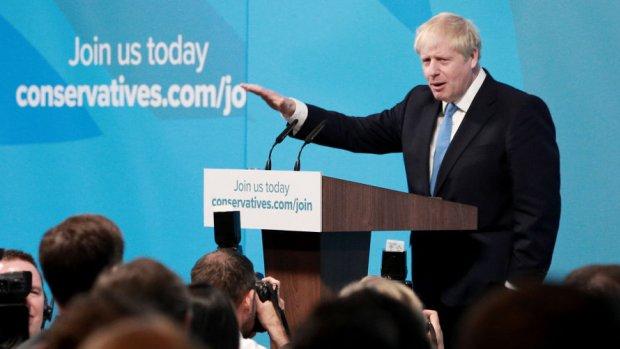 Boris Johnson nieuwe premier van Groot-Brittannië
