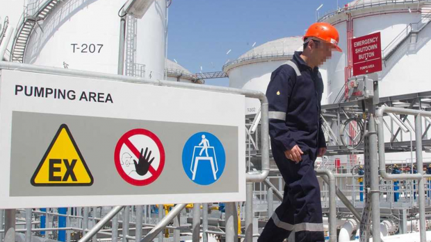 Technicus die rookte op olieterminal mag niet worden ontslagen