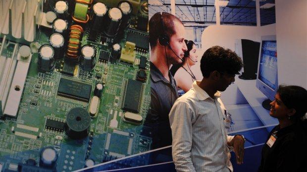 Aantal Indiase migranten verdubbeld: gros werkt in ICT