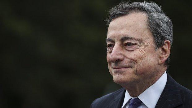 ECB hint op verdere renteverlaging, negatieve rente lonkt