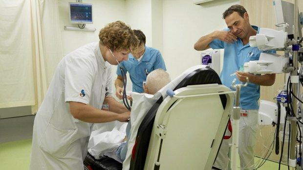 'Levensgevaarlijke situaties rond patiëntengegevens'