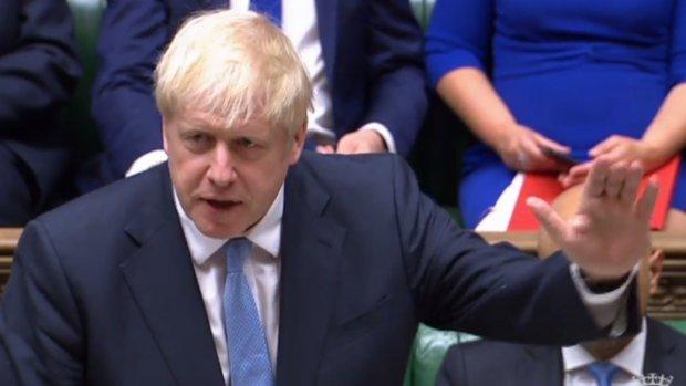 Premier Johnson: ik dwing een betere brexitdeal af