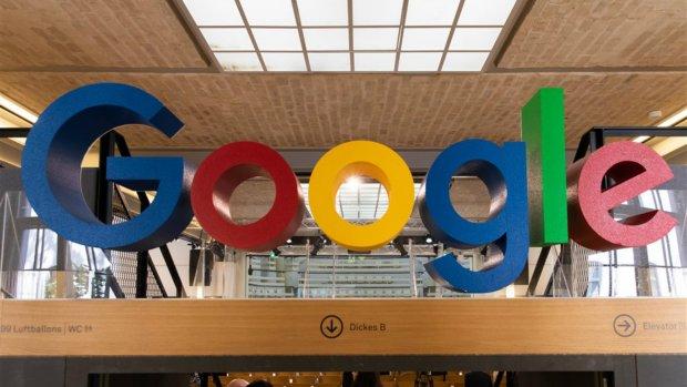 Google deed grote donaties aan klimaatontkenners
