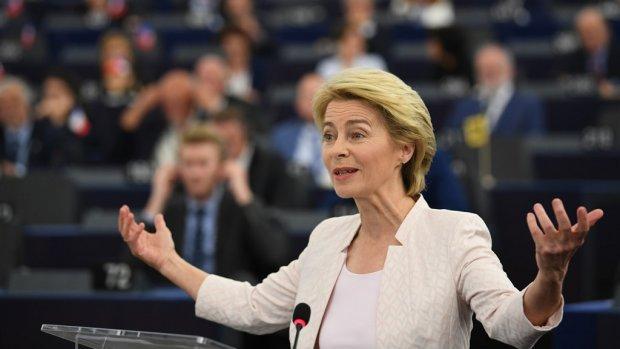 Europees Parlement kraakt twee beoogd Eurocommissarissen