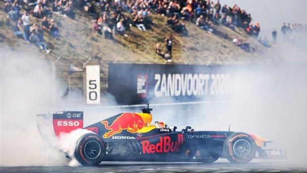 Geluk wordt pech: voor duizenden euro's aan onnodige F1-tickets