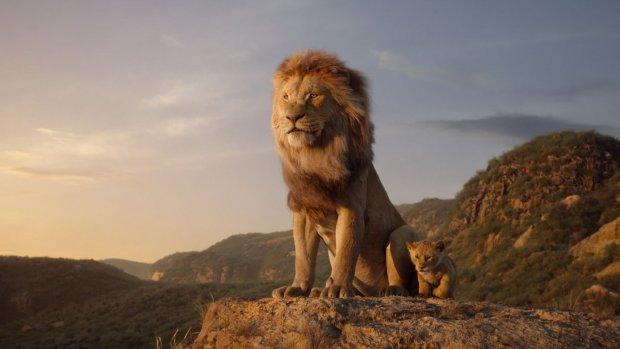 Nog nooit bracht een film zóveel geld op als The Lion King