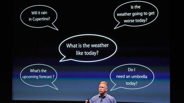 Apple-personeel luistert mee met Siri en hoort gevoelige opnames