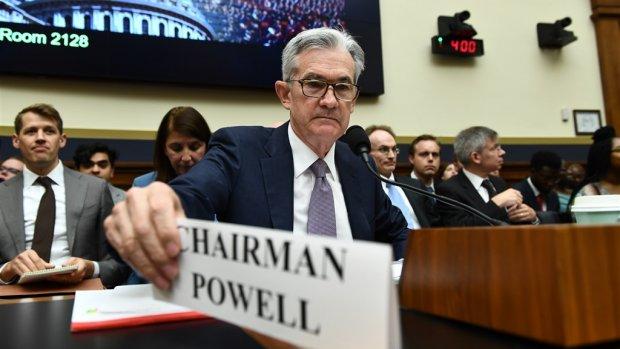 Amerikaanse centrale bank verlaagt de rente weer
