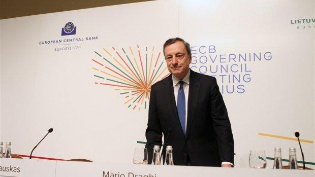 ECB verlaagt rente en herstart opkoopprogramma