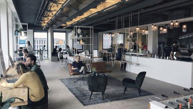 HR-startup Harver scoort 13 miljoen bij Amerikaans fonds