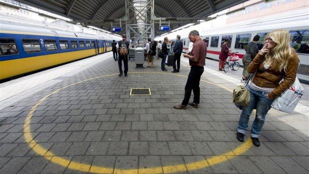 NS stopt met verkoop tabak, in oktober alle stations rookvrij