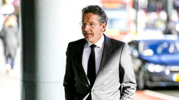 Stemming nodig voor nieuwe IMF-directeur, 'goede kans' Dijsselbloem