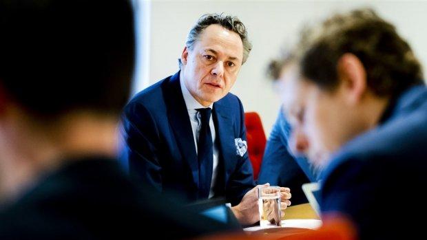 Spaargeld opnemen bij ING na rente-uitspraak Hamers 'heeft weinig zin'