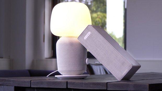 Maak kans op de nieuwe Ikea Sonos-speakers