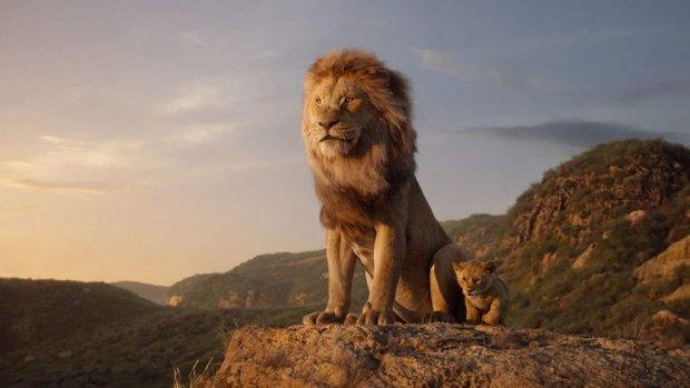 Makers originele The Lion King 'geen fan' van live-action remake