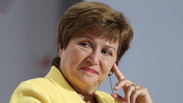 IMF-kandidaat Georgieva: ervaren, vasthoudend en Queen-fan