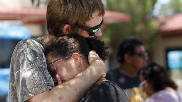 FBI beschouwt schietpartij Texas als terreurdaad: 20 doden