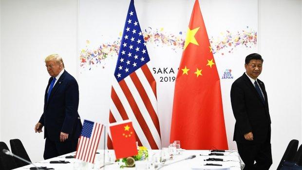 Nieuw wapen China in handelsoorlog: yuan afgewaardeerd