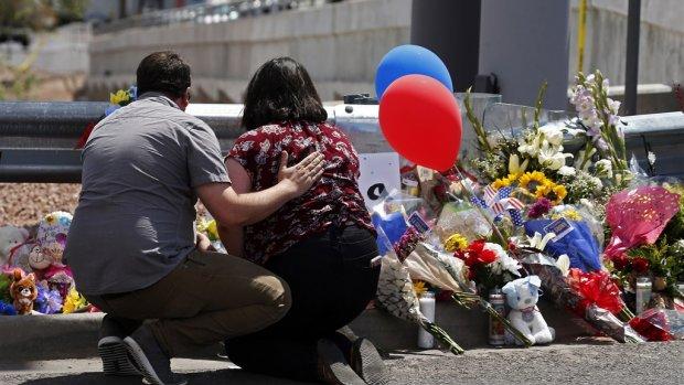 'Beerput van haat': 8chan onder vuur na bloedbad El Paso