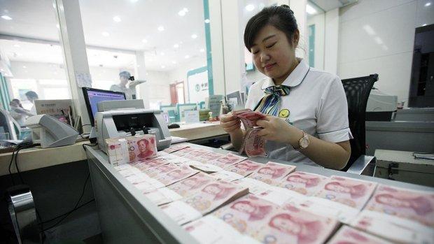 Trump slaat terug: China is valutamanipulator