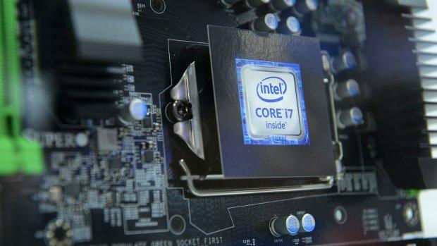 Weer een fout in Intel-chips: miljoenen computers kwetsbaar