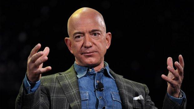 'Amazon-ceo Bezos gehackt via appje Saudische kroonprins'