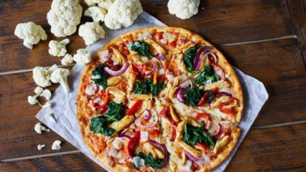 NY Pizza op matje | OneFit fuseert | Opmars zelfscanners