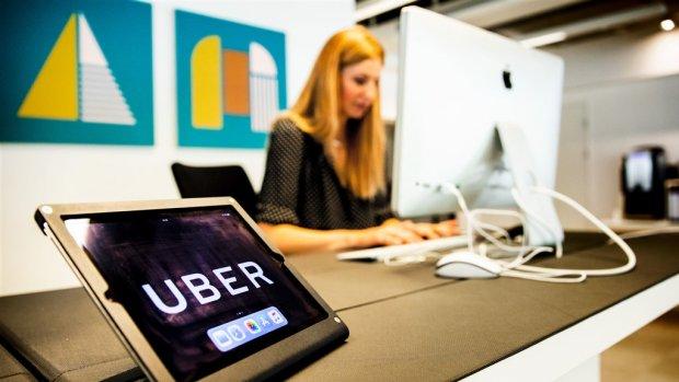 Uber regelt Nederlands belastingvoordeel van 5,5 miljard euro