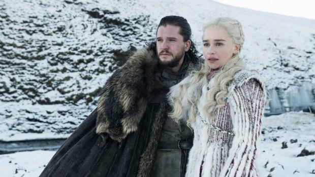 Makers Game of Thrones gaan aan de slag voor Netflix