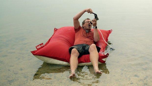 Gadgets voor aan het water: leuk voor je volgende vakantie?