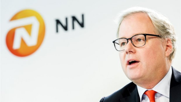 Topman Lard Friese van NN Group naar Aegon
