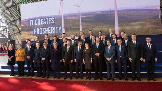 Onvrede over sponsoring EU-voorzitterschappen