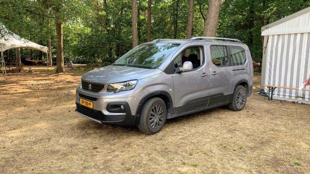 Duurtest Peugeot Rifter: de conclusies