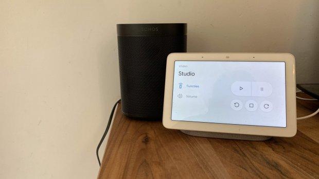 Scènes uit een Google-Sonos-huwelijk: vredige samenwerking