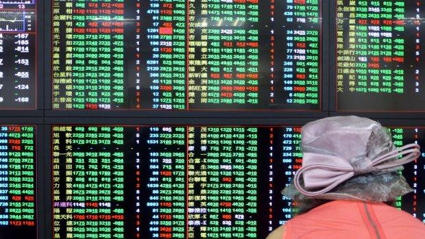 Aandelenbeurzen veren op na nieuwe handelsgesprekken China en VS