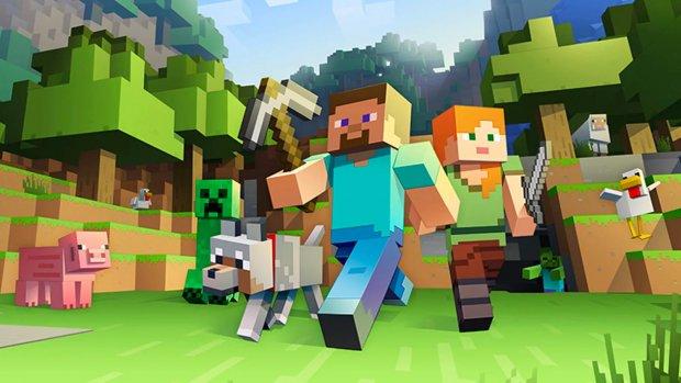 Minecraft annuleert nieuw design 2 jaar na aankondiging