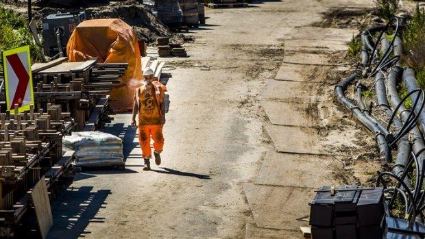 Streep door volledige nieuwbouwwijk vanwege stikstofvonnis