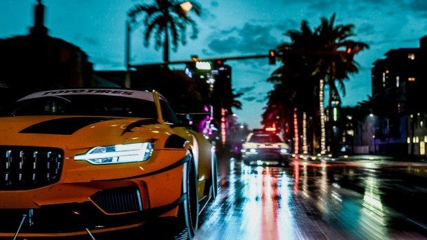 Nieuwe Need for Speed-game verschijnt in november