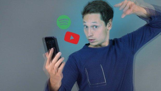 Je smartphone besturen met gebaren: hoe handig is dat?