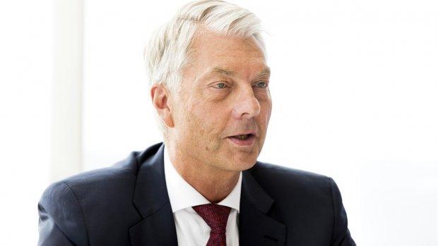 Meevaller kabinet: Volksbank overweegt half miljard aan dividend