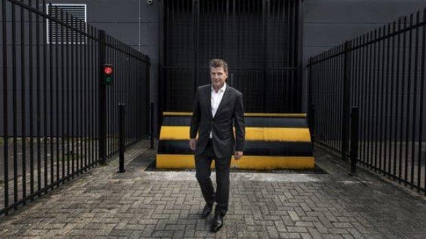 Nederlandse 'slimme kluis' naar Duitsland na miljoeneninvestering