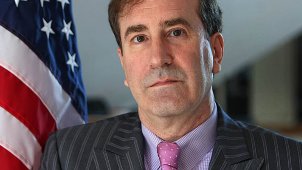 'Boekhoudfraude van 38 miljard dollar bij GE'