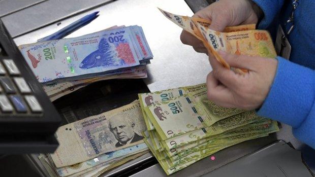 Klap voor Argentinië: kredietbeoordelaar geeft rommelstatus
