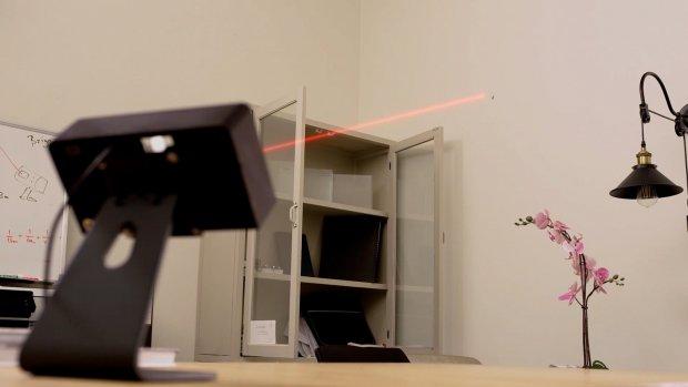 Israëlische uitvinding detecteert muggen met lasers